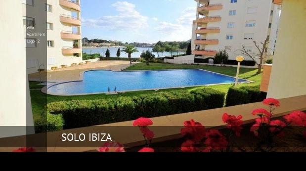 Villa Apartment Lago 2 reverva
