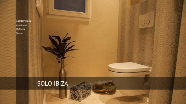 Apartamentos Apartment Oldtown Palma booking