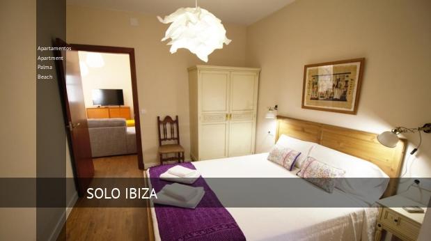 Apartamentos Apartment Palma Beach booking