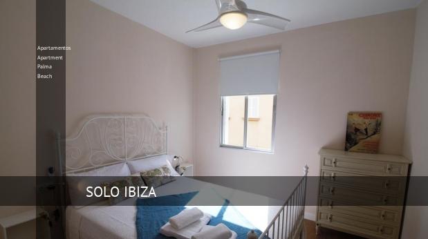 Apartamentos Apartment Palma Beach reverva