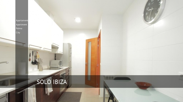 Apartamentos Apartment Palma City booking