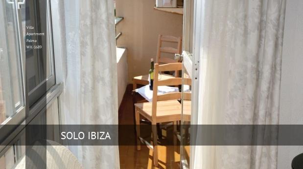 Villa Apartment Palma WX-1689 opiniones