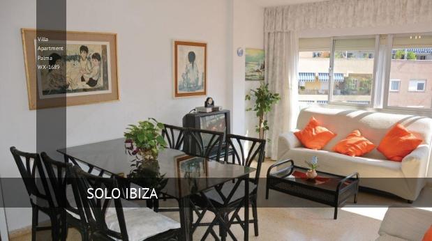 Villa Apartment Palma WX-1689 reverva