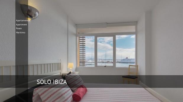 Apartamentos Apartment Paseo Maritimo booking