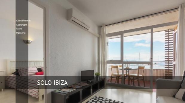 Apartment Paseo Maritimo