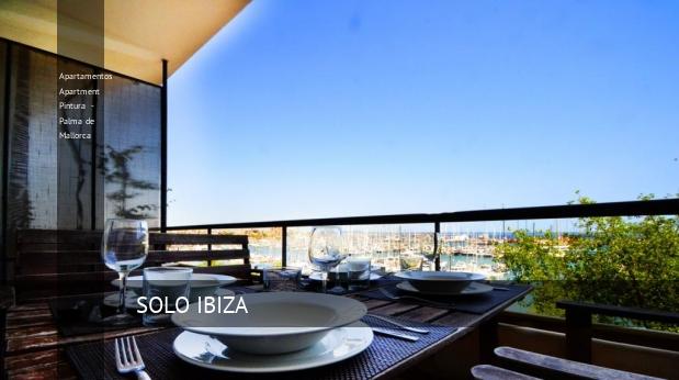 Apartamentos Apartment Pintura - Palma de Mallorca booking