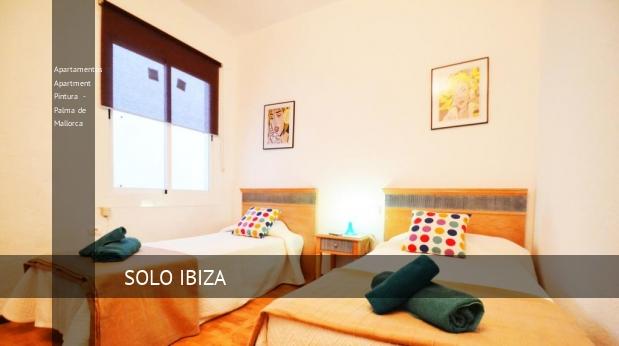Apartamentos Apartment Pintura - Palma de Mallorca opiniones
