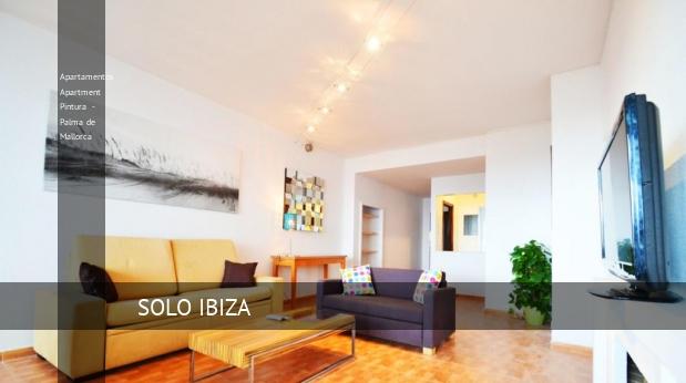 Apartamentos Apartment Pintura - Palma de Mallorca reverva