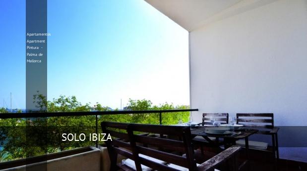 Apartment Pintura - Palma de Mallorca