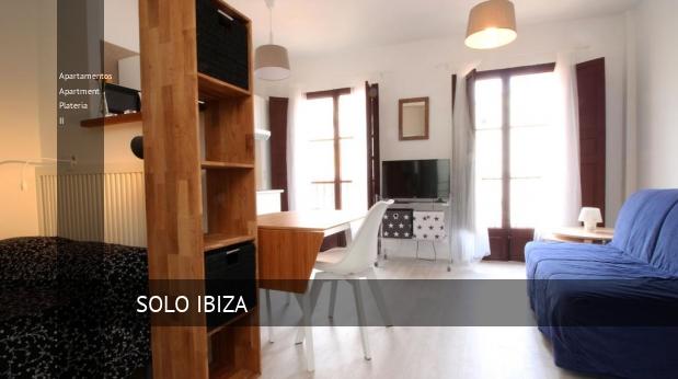 Apartment Plateria II