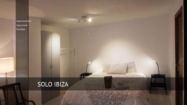 Apartamentos Apartment Ramblas booking