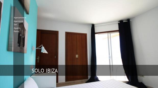 Apartamentos Apartment San Agustin Palma opiniones