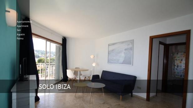 Apartamentos Apartment San Agustin Palma reverva