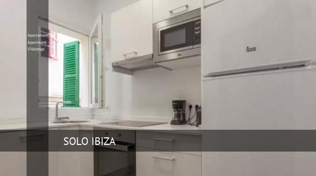 Apartamentos Apartment Villalonga opiniones