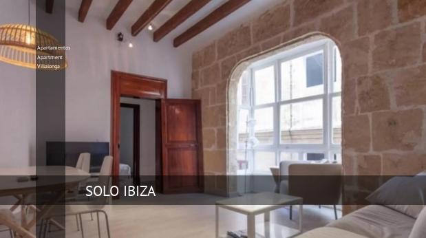 Apartamentos Apartment Villalonga reverva