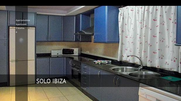 Apartamentos Apartment Vistamar 4 opiniones