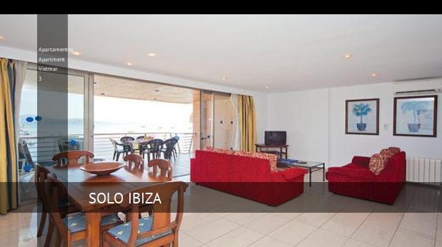 Apartamentos Apartment Vistmar 3 booking