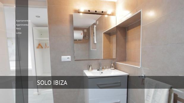 Apartamentos Apartmento Petit Lonja booking