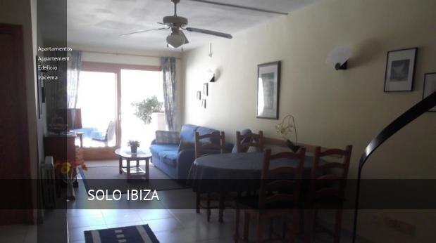 Apartamentos Appartement Edeficio Iracema opiniones