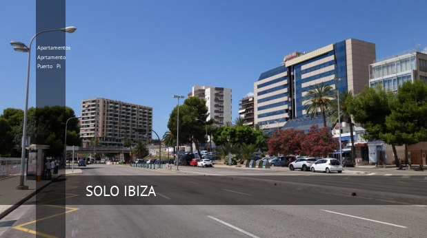 Apartamentos aprtamento puerto pi en mallorca opiniones y reserva solo ibiza - Alquiler coche puerto palma de mallorca ...