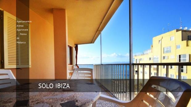 Apartamentos Arenal Apartment - Palma de Mallorca
