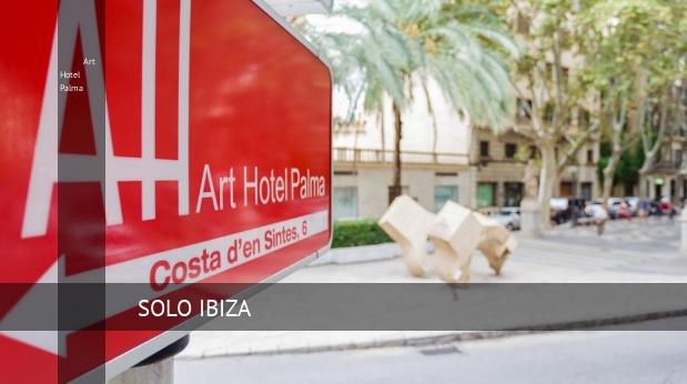 Hotel Art Hotel Palma