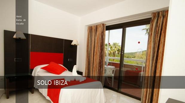 Hotel Bahía de Alcudia booking