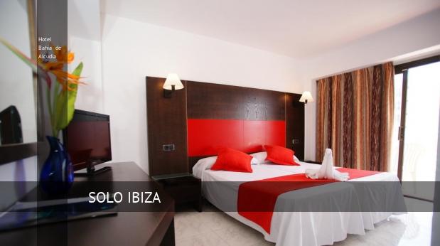 Hotel Bahía de Alcudia opiniones
