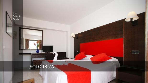 Hotel Bahía de Alcudia reverva