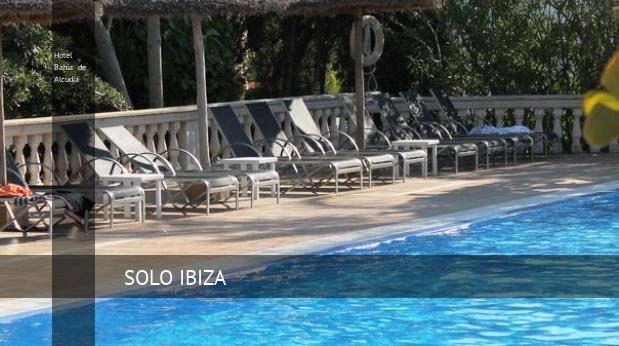 Hotel Bahía de Alcudia