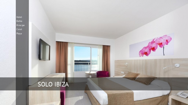 Hotel Bahía Principe Coral Playa Mallorca