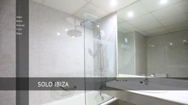 Hotel Bahía Principe Coral Playa oferta