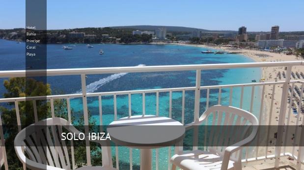 Hotel Bahía Principe Coral Playa ofertas
