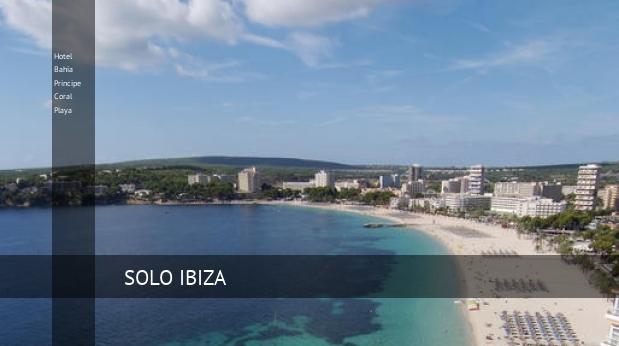 Hotel Bahía Principe Coral Playa reverva