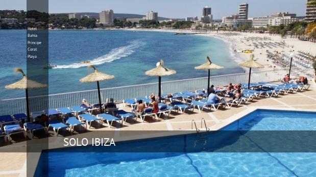 Hotel Bahía Principe Coral Playa