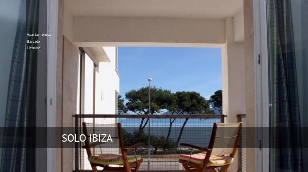 Apartamentos Barcelo Llenaire