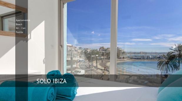 Apartamentos Beach 4U - Can Pastilla