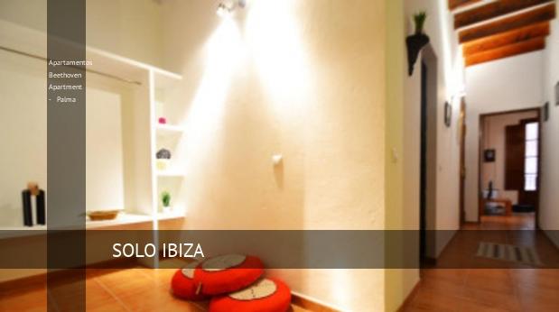 Apartamentos Beethoven Apartment - Palma opiniones