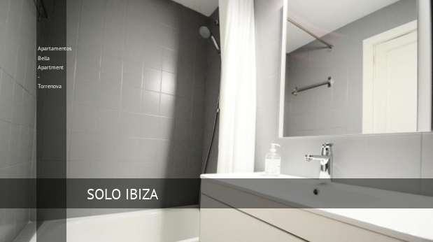 Apartamentos Bella Apartment - Torrenova opiniones