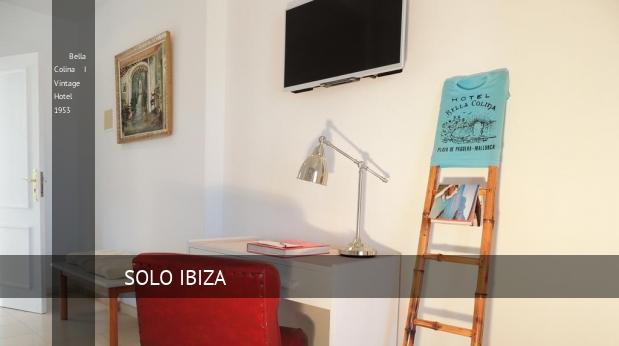 Bella Colina I Vintage Hotel 1953 barato