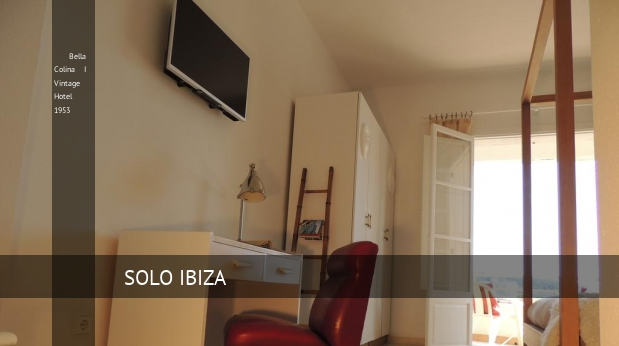 Bella Colina I Vintage Hotel 1953 booking