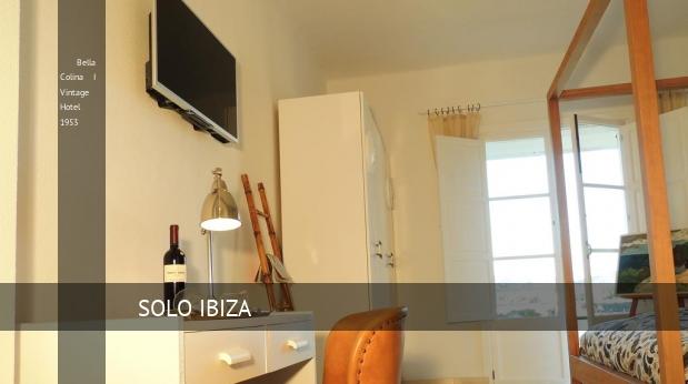 Bella Colina I Vintage Hotel 1953 opiniones