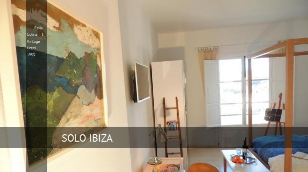 Bella Colina I Vintage Hotel 1953 reservas