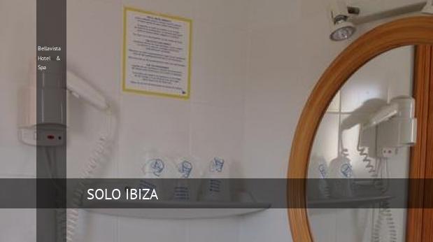 Bellavista Hotel & Spa reservas