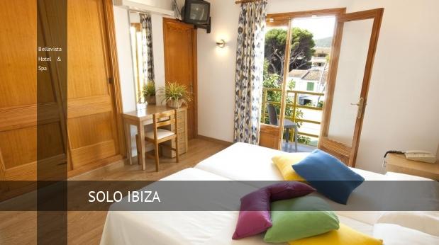 Bellavista Hotel & Spa reverva