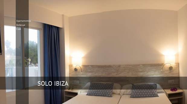 Apartamentos Bellevue Club booking