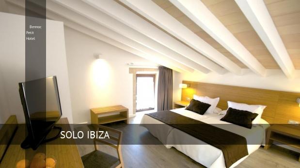 Hotel Bennoc Petit Hotel