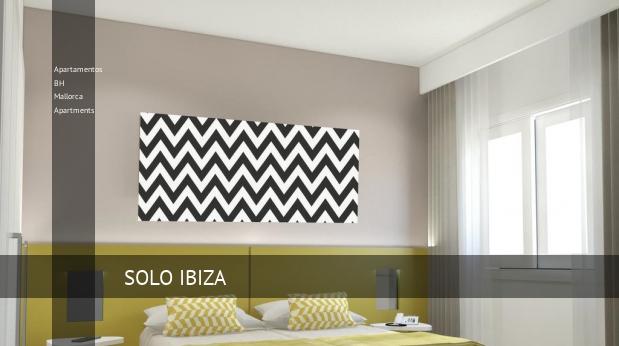Apartamentos BH Mallorca Apartments booking