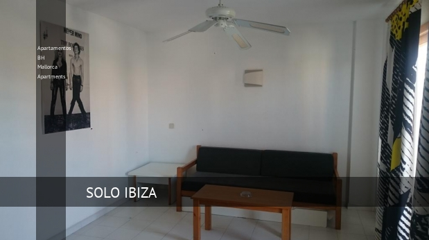 Apartamentos BH Mallorca Apartments opiniones