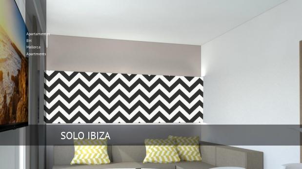 Apartamentos BH Mallorca Apartments reservas